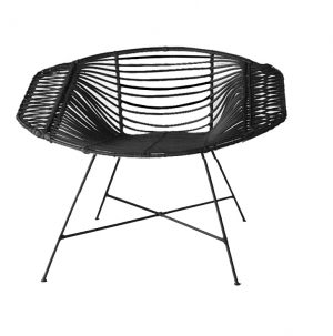 Vox Chair Black