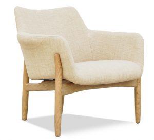 Vinko Chair Parchment