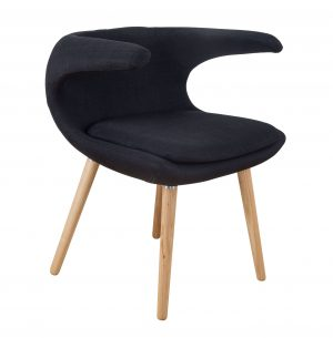 Vero Chair Black