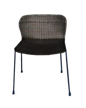 Kensi Dining Chair Black