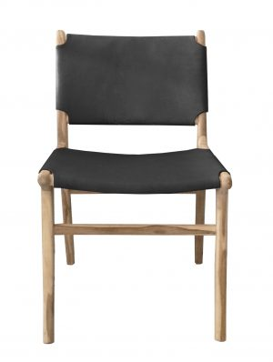 Marvin Dining Chair Black