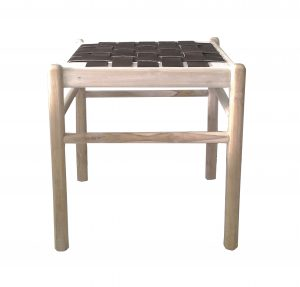 Jana Small Bench Black