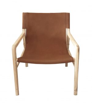 Jasper Chair Tan