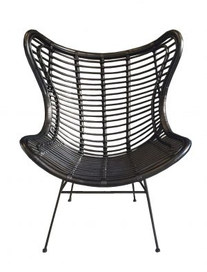 Lani Chair Black