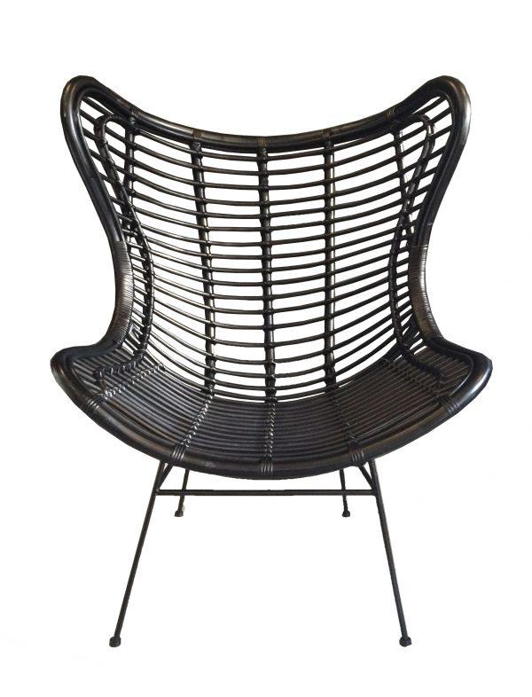 Lani Chair Black