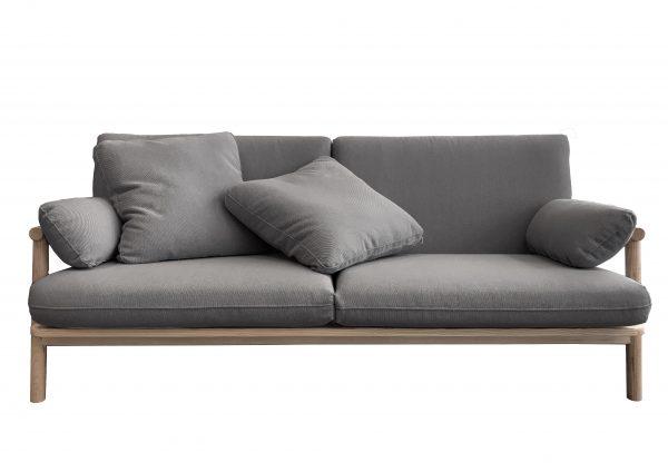 Norm Sofa Charcoal