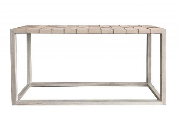 Pia Console Table Nude