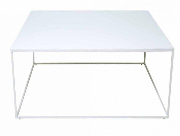 Platform Table Large White