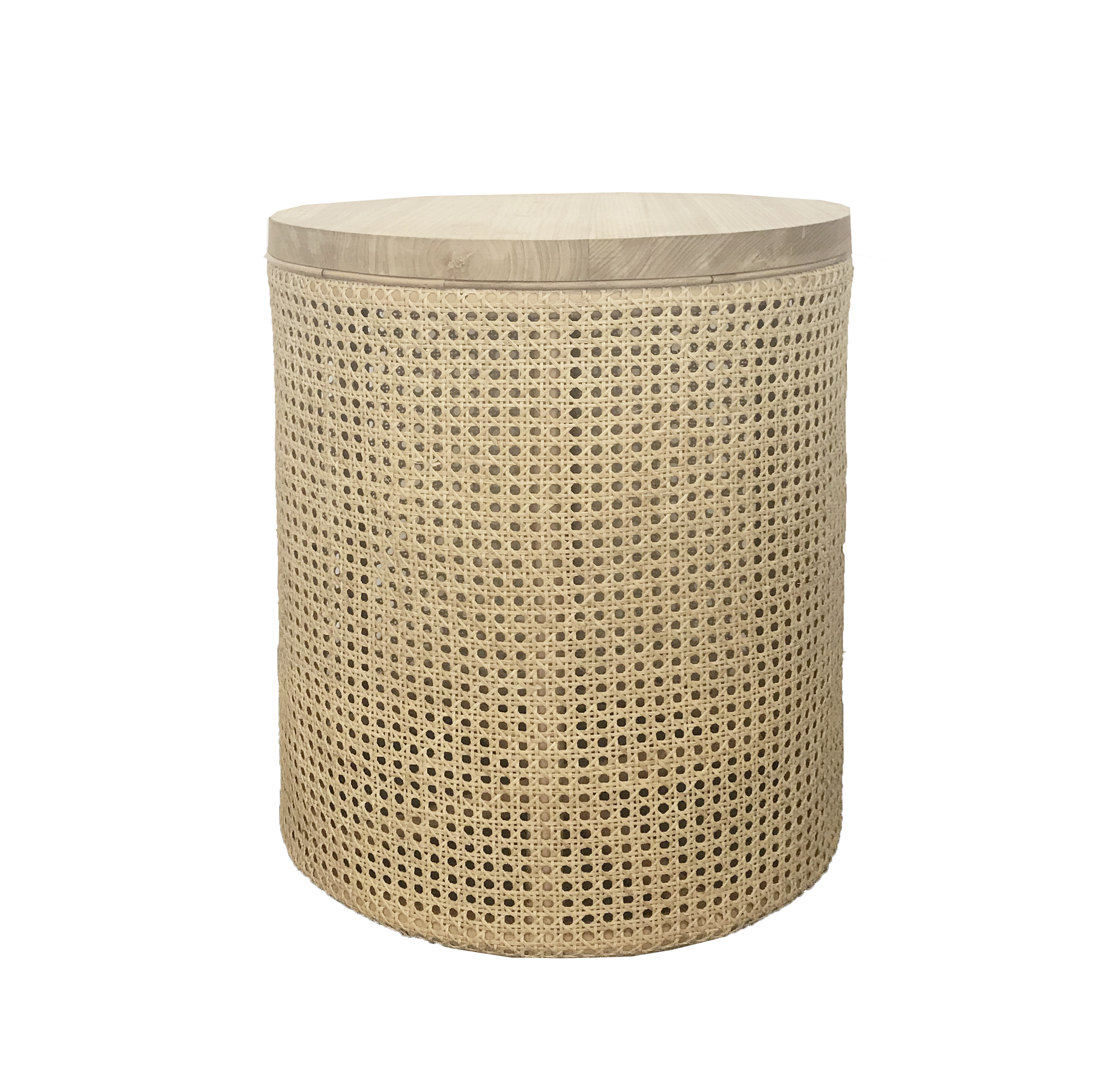 Picture of: Zoe Side Table Natural Mrd Home